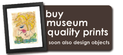Buy giclees, museum quality prints by Atamayka